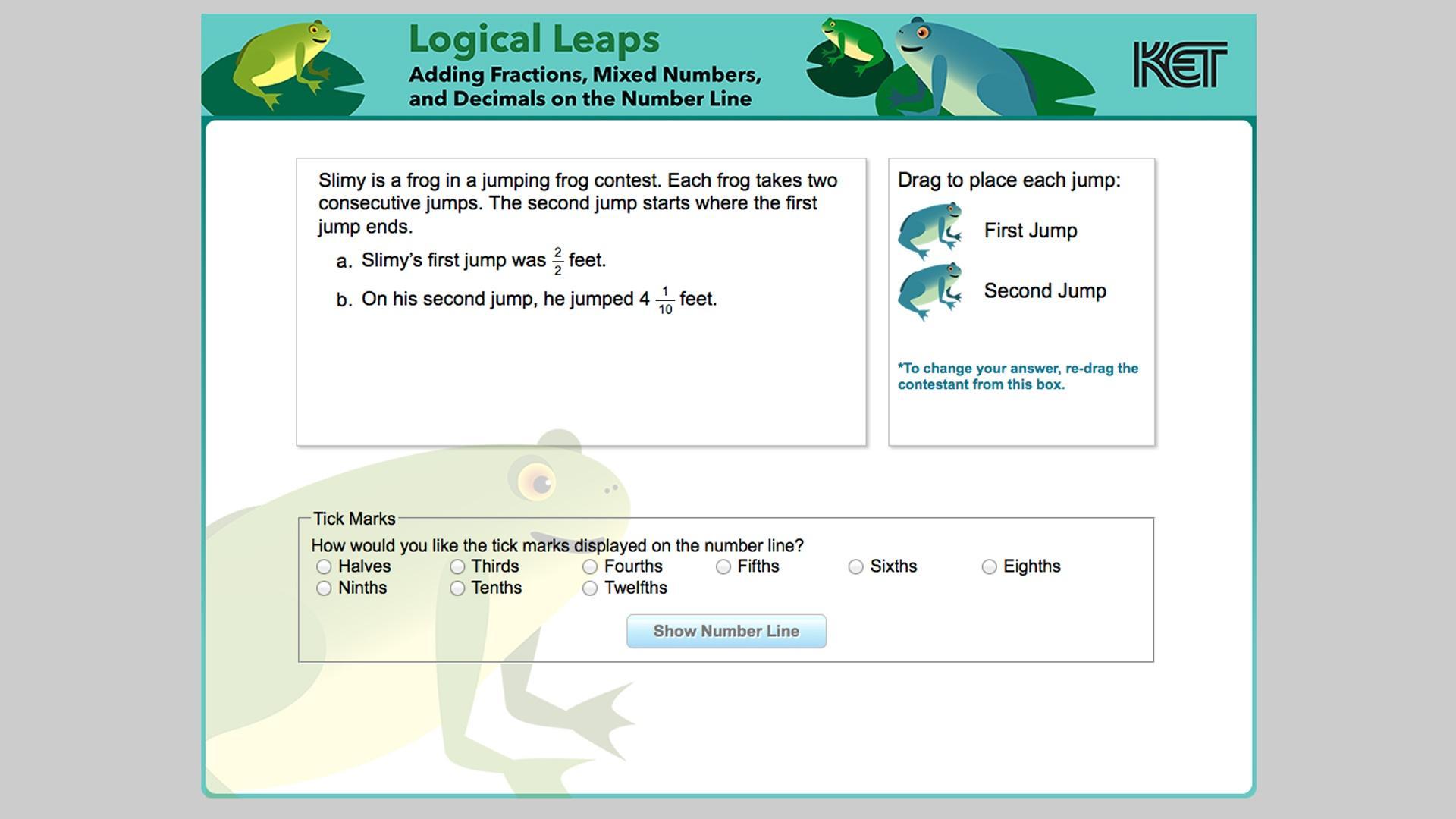 Logical Leaps
