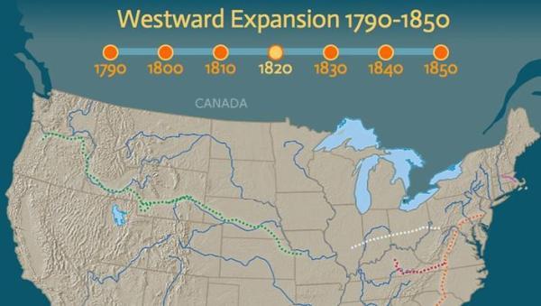 Westward Expansion 18601890 Social Studies