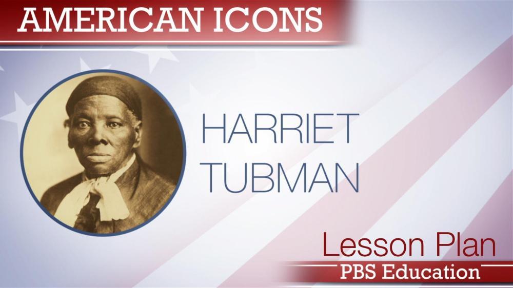 medium resolution of Harriet Tubman   Abolition Activist   PBS LearningMedia