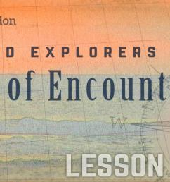 Age of Encounter   Explorers and Navigators   PBS LearningMedia [ 1080 x 1920 Pixel ]