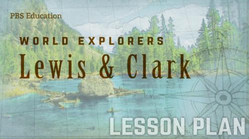 small resolution of Lesson Plans   PBS World Explorers   PBS LearningMedia