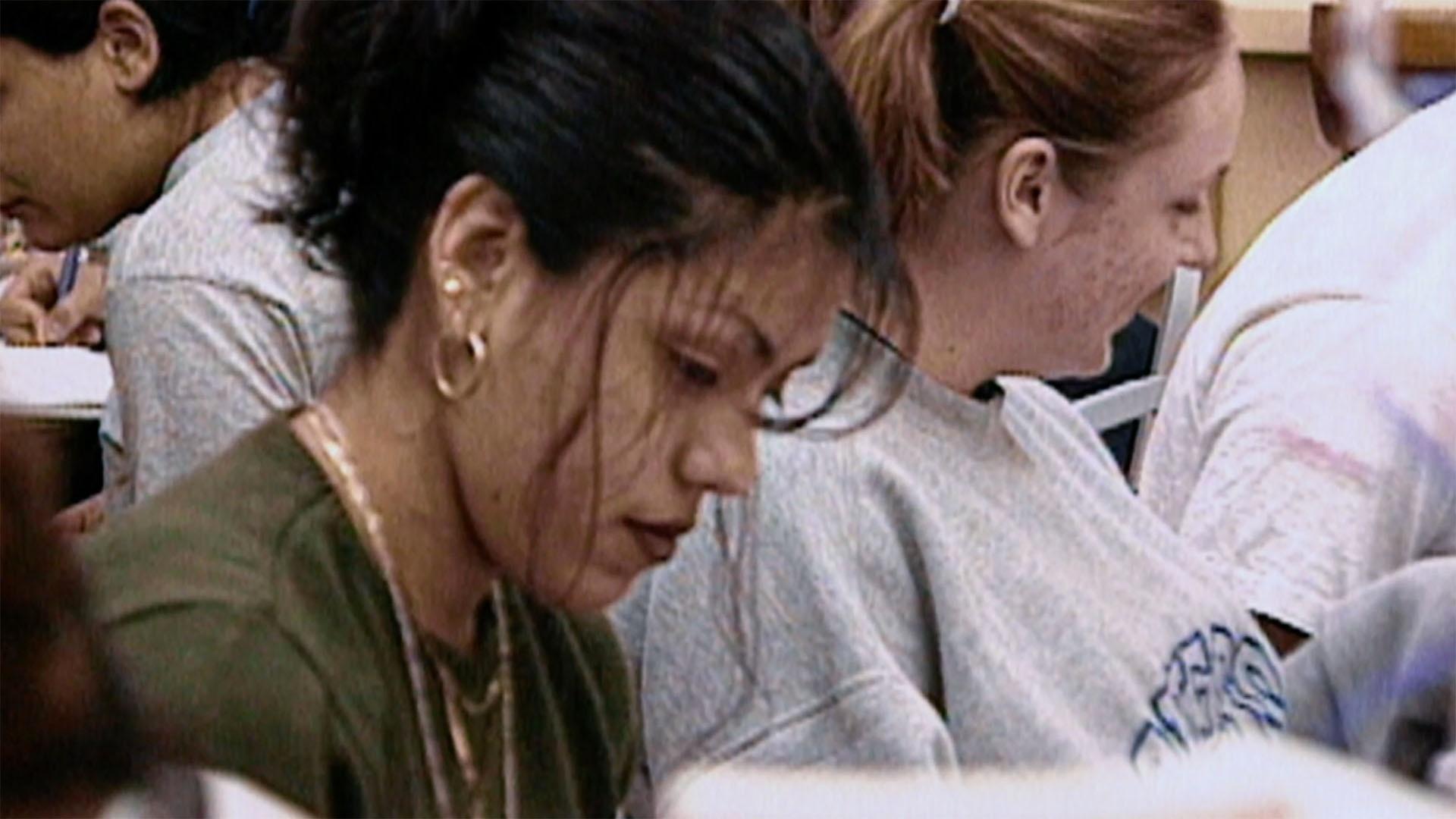 Freedom Writers Discuss Their Diaries