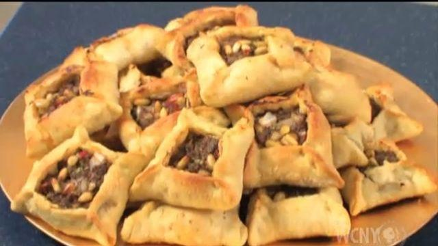 Julie Taboulie Recipes Meat Pies