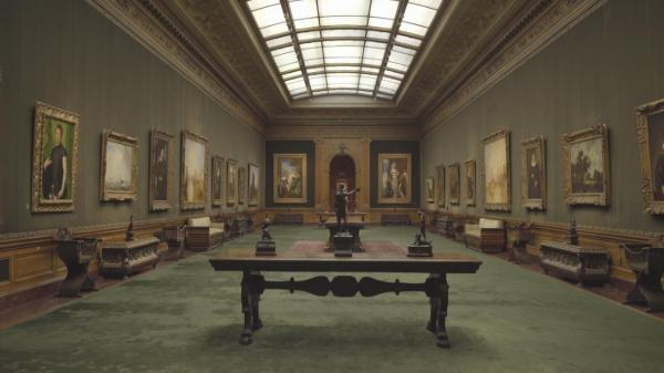 Frick Collection Treasures Of York Video