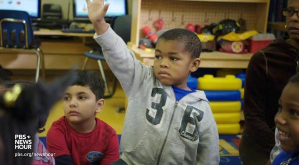 Teachers Support Spur Preschool Stem Education