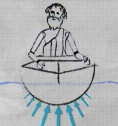 pontoon boat side sketch [ 1920 x 1080 Pixel ]
