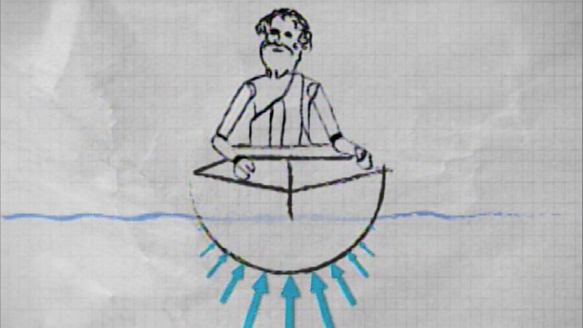 hight resolution of pontoon boat side sketch