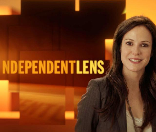 Video Thumbnail Independent Lens Mary Louise Parker To Host Independent Lens