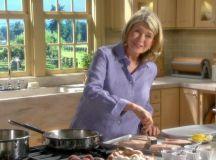 Martha Stewart Talks About Her New PBS Show | Martha ...