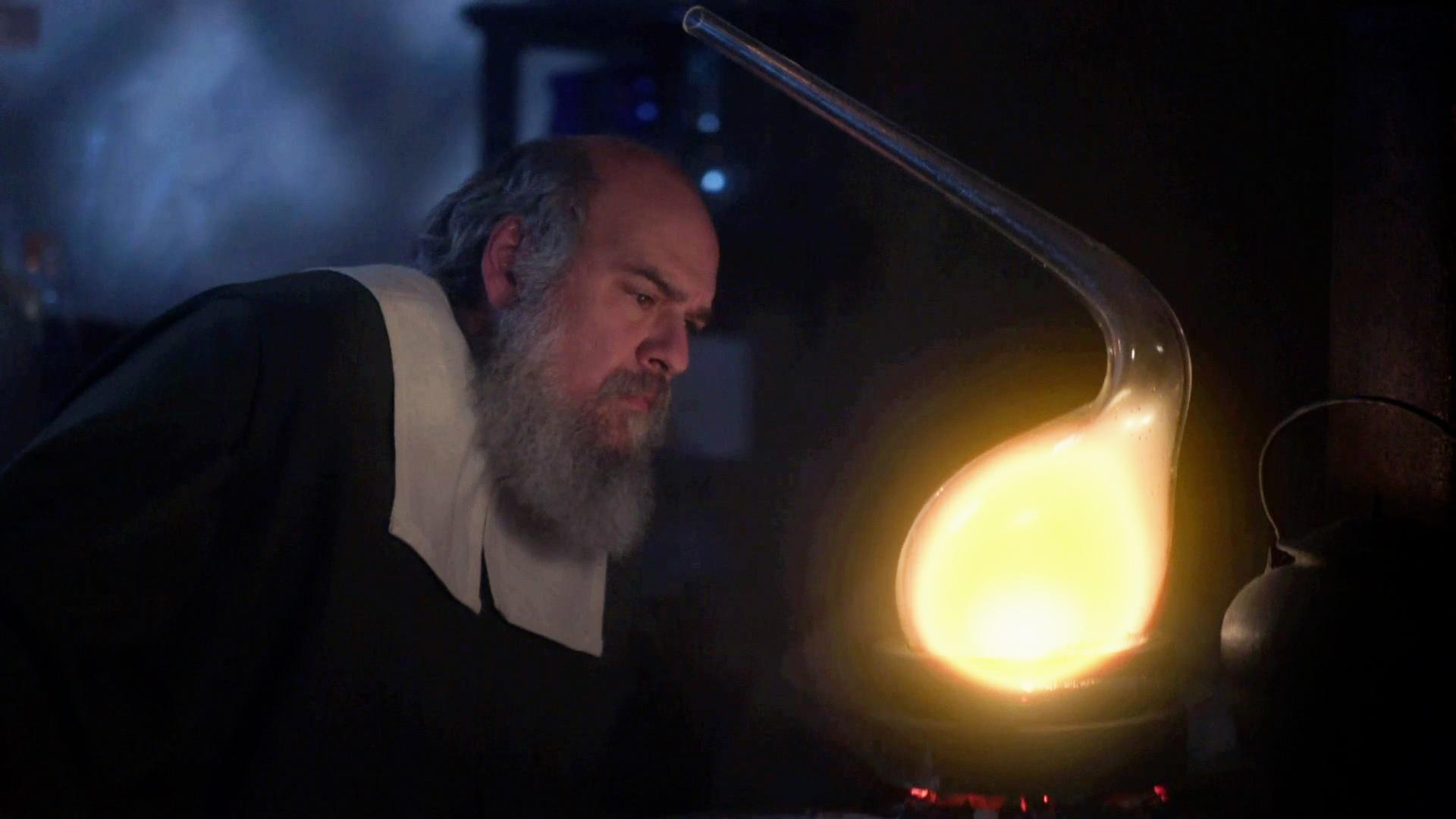 Watch Full Episodes Online Of The Mystery Of Matter On Pbs