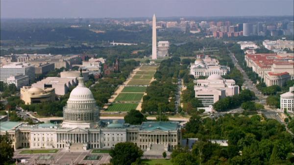 National Mall Washington DC