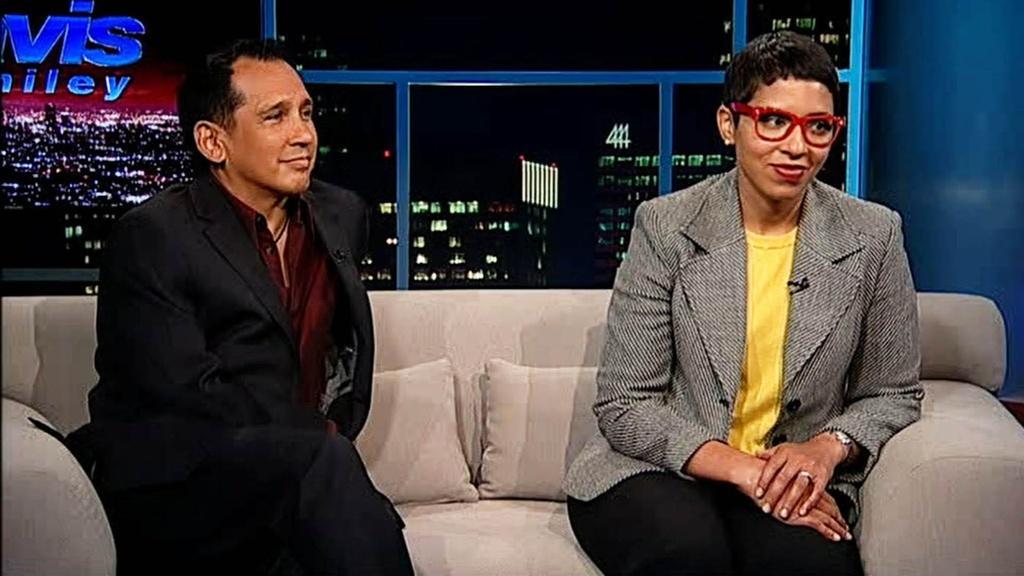 UC Berkeley Prof Melissa Murray  USC Prof David Cruz  Interviews  Tavis Smiley  PBS