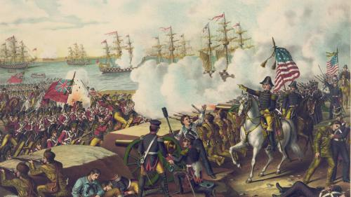 small resolution of The War of 1812   The War of 1812 Full Program   PBS