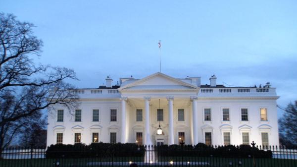 White House Inside