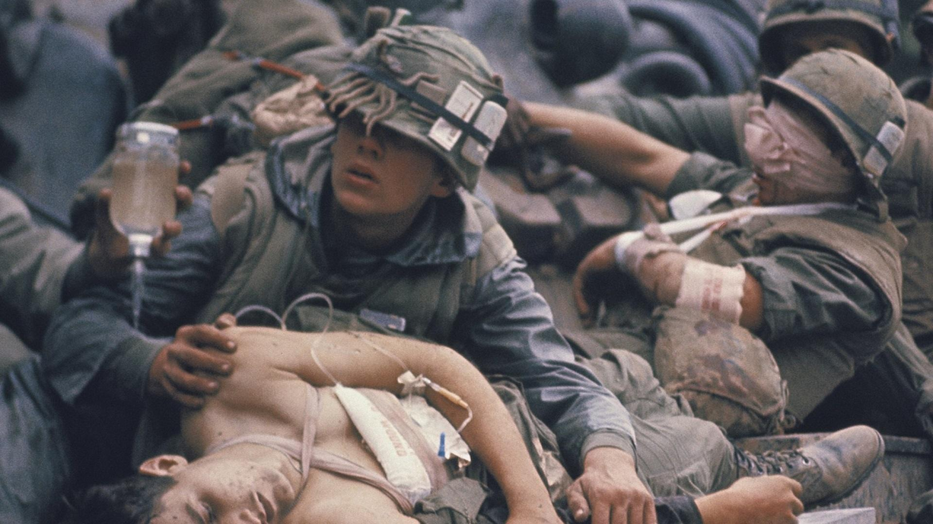 The Vietnam War Hue