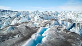Image of See a Glacier Like Never Before
