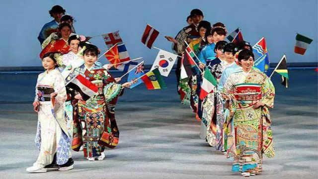 日本推自动驾驶车,为奥运选手服务