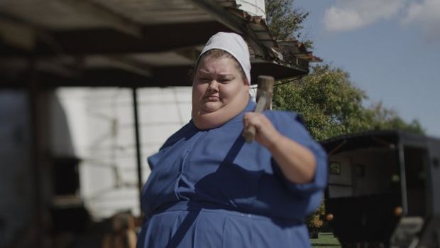 Amish Mafia Cast Member Mary Troyer Speaks Out On Sexual
