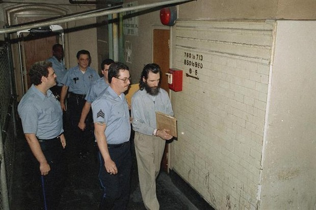 Gary Heidniks execution in 1999 stands as the last time a