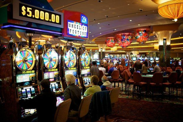 Image result for IMAGES OF Parx Casino IN PA