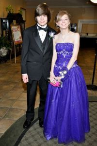 Best of Prom 2012: Best dressed couple | PennLive.com