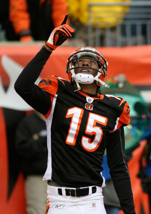 What Chris Henry Taught Us How An Autopsy Of The Former Cincinnati Bengals Receivers Brain