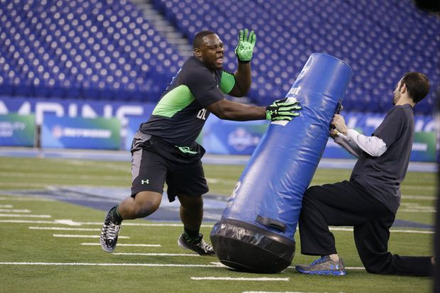 What Time Does The NFL Scouting Combine Start On Monday
