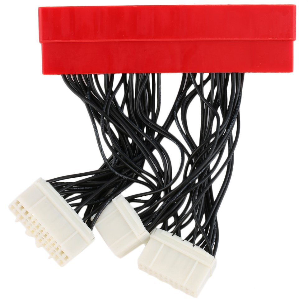 hight resolution of automobile accessory for honda for civic driving computer wiring harness