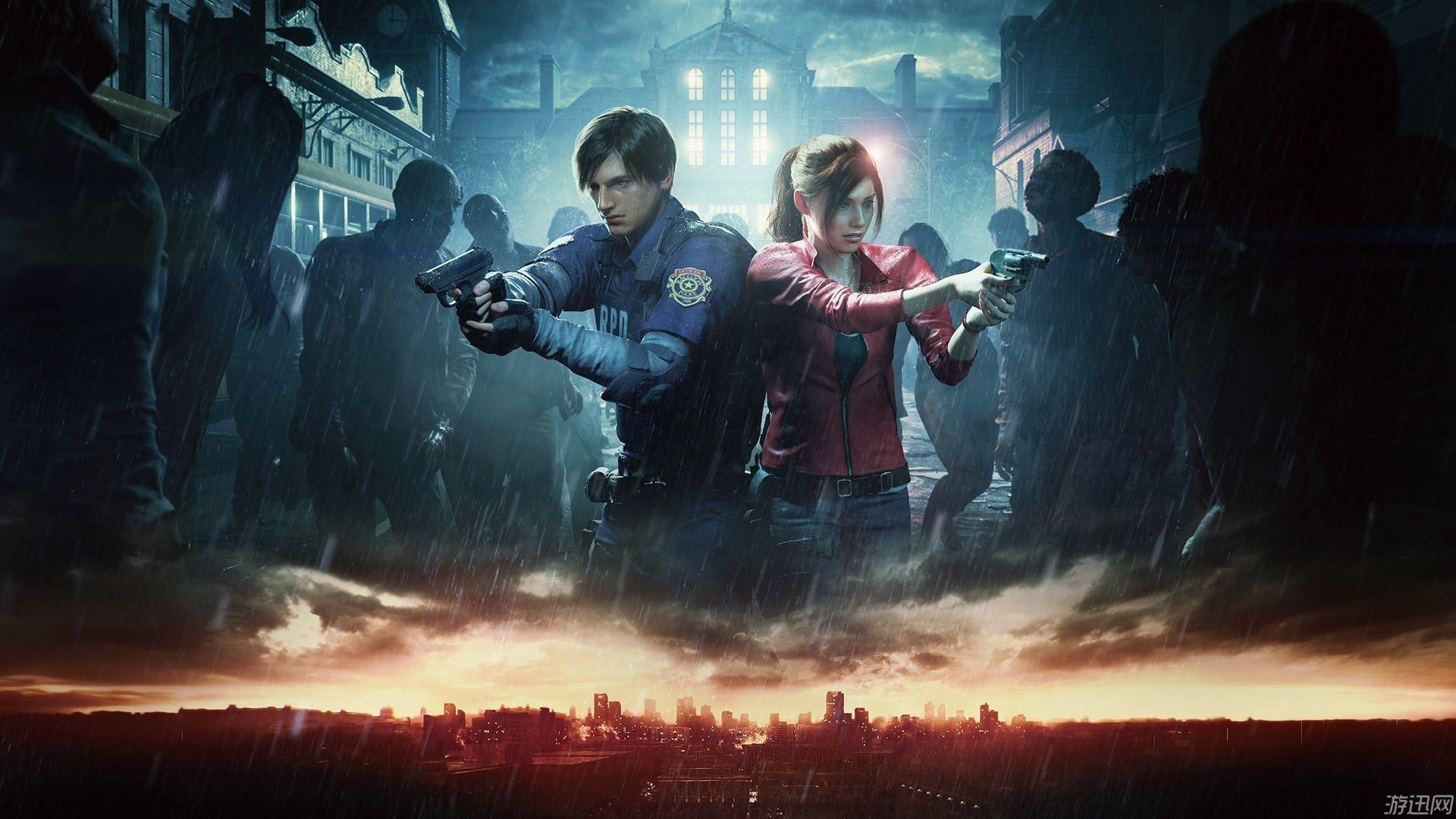 《惡靈古堡2》銷量或將創新高 與諸多生化作品有聯繫 | 電玩狂人