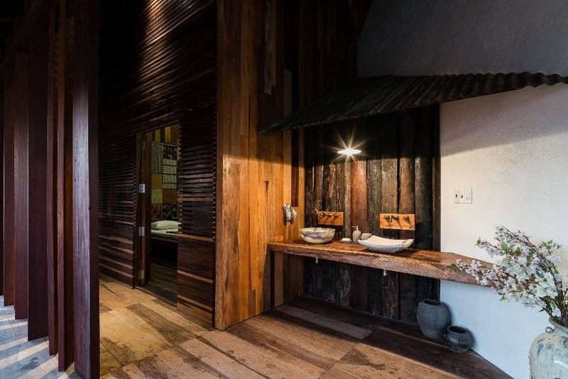 Lạc vào ốc đảo xanh trong ngôi nhà ở Nha Trang - ảnh 15