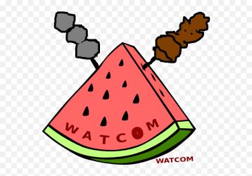 Watcom Clip Art Watermelon Slice Clipart Png Download Watermelon Clip Art free transparent png images pngaaa com