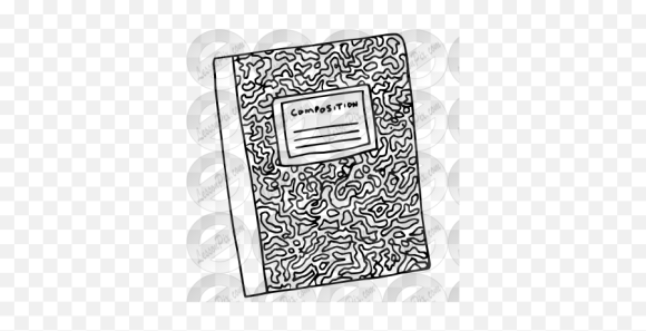Vector Composition Notebook Picture Composition Notebook Clipart Png Free Transparent Png Images Pngaaa Com