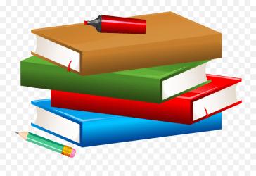 Pencil Cliparts Png Download Transparent Background School Books Clipart free transparent png images pngaaa com