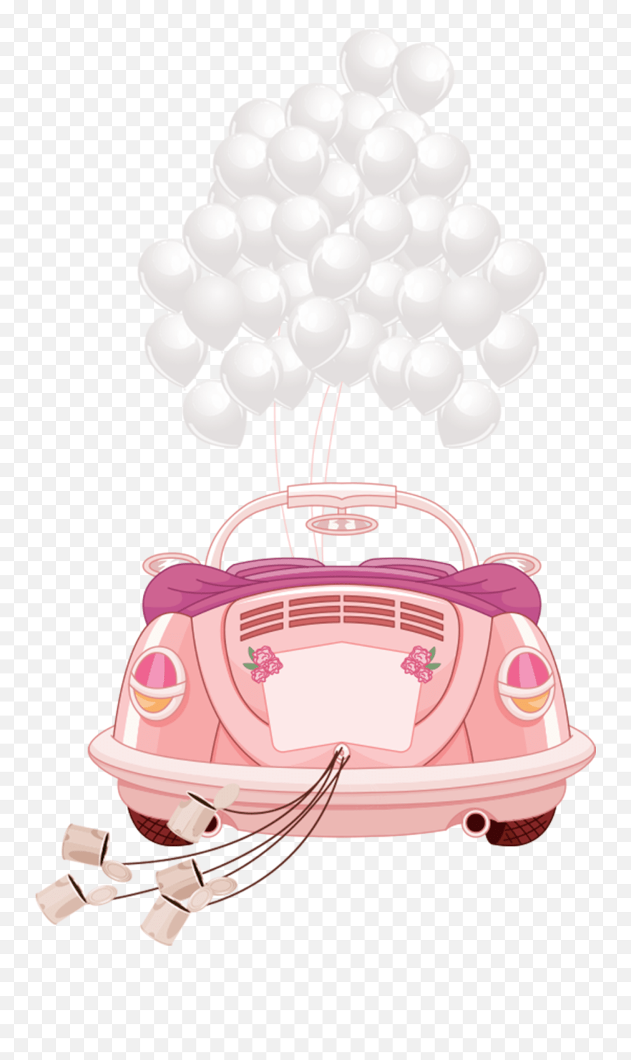 Car Cartoon Png : cartoon, Wedding, Image, Download, Cartoon, Transparent, Images, Pngaaa.com