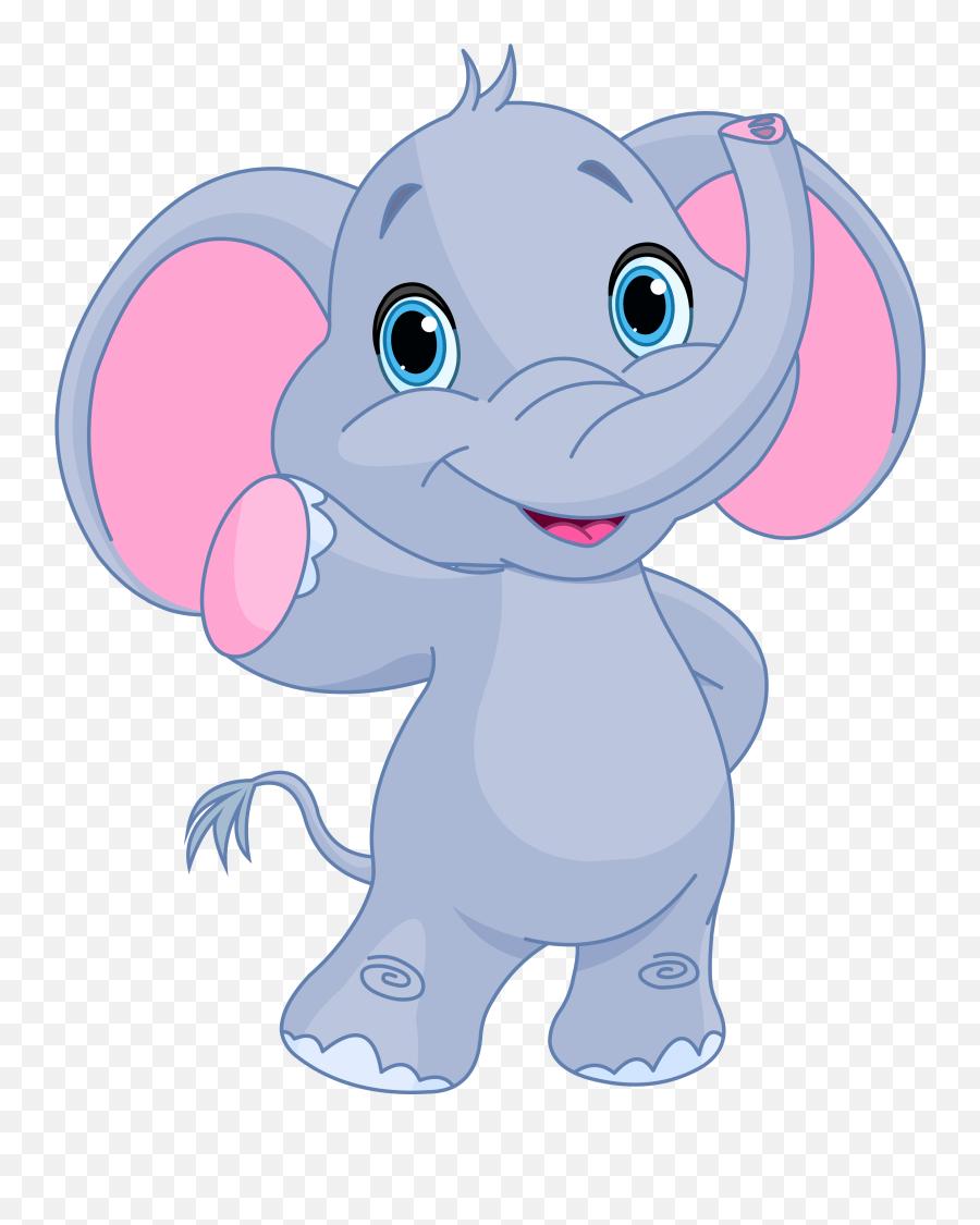 Elephant Clipart : elephant, clipart, Elephant, Clipart, Transparent, Background, Images, Pngaaa.com