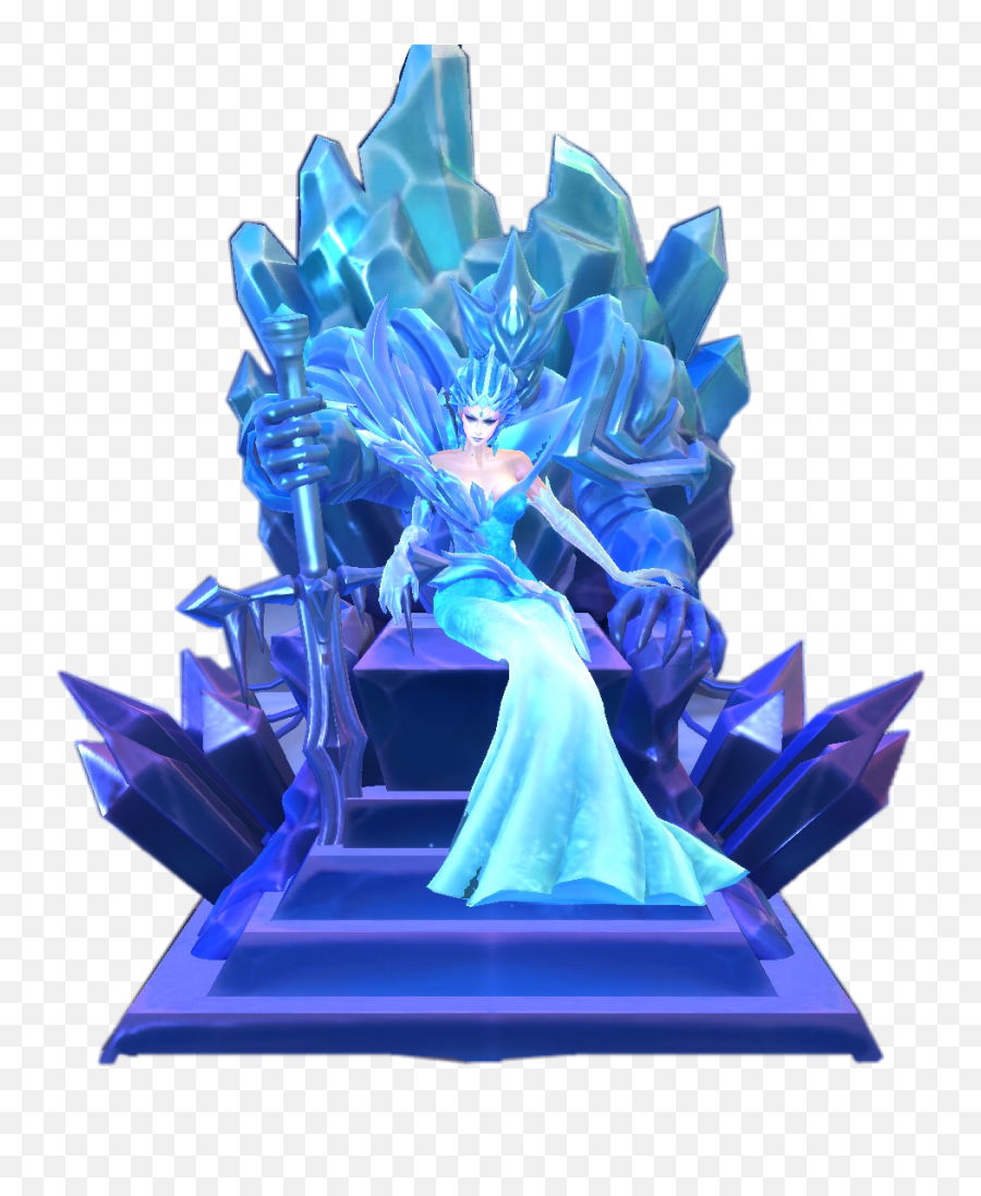 Mobile Legends Png : mobile, legends, Aurora, Crystal, Mobile, Legends, Transparent, Images, Pngaaa.com