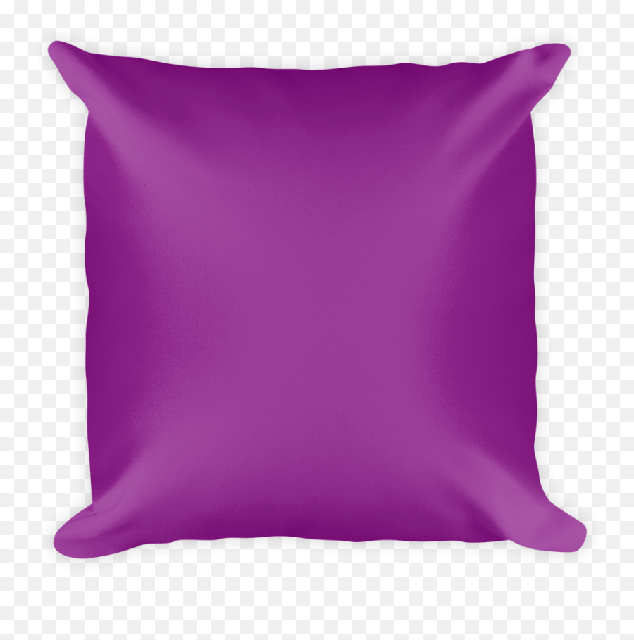 square pillow clipart png