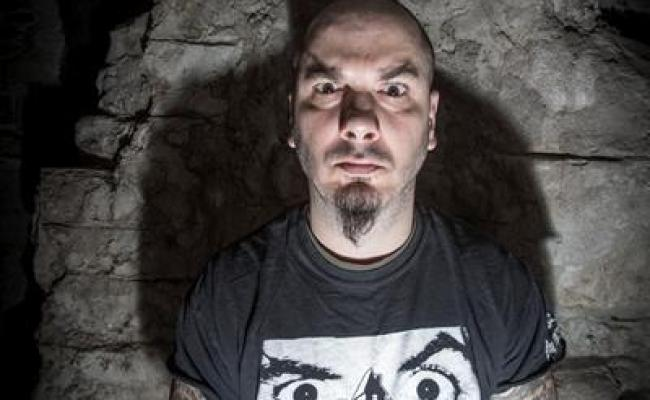 Pollstar New Zealand Venues Cancel Philip Anselmo Shows