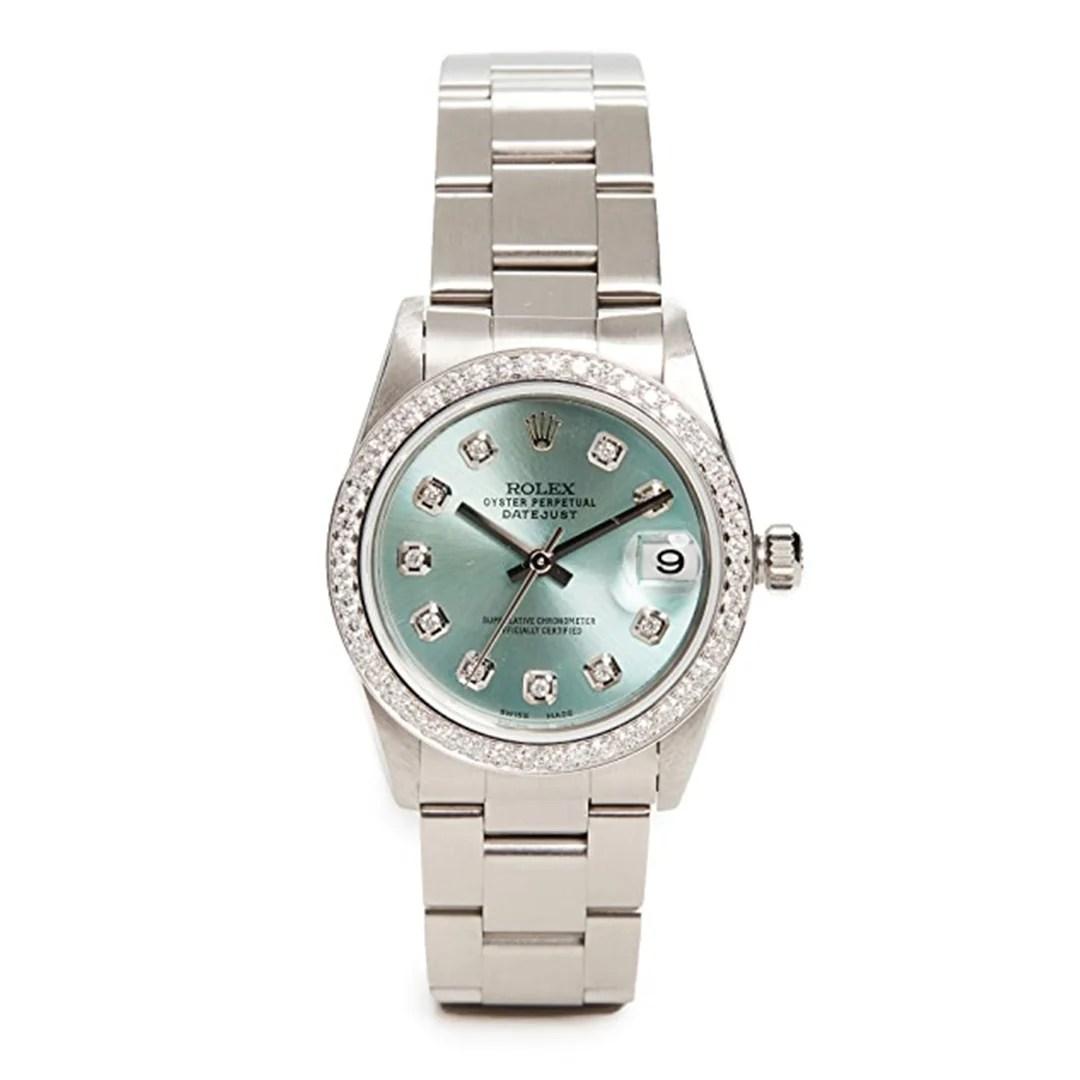 Rolex 2021手錶|皇室藍勞力士一覽!最新價錢升值款。黃金鋼優雅 | GirlStyle 女生日常