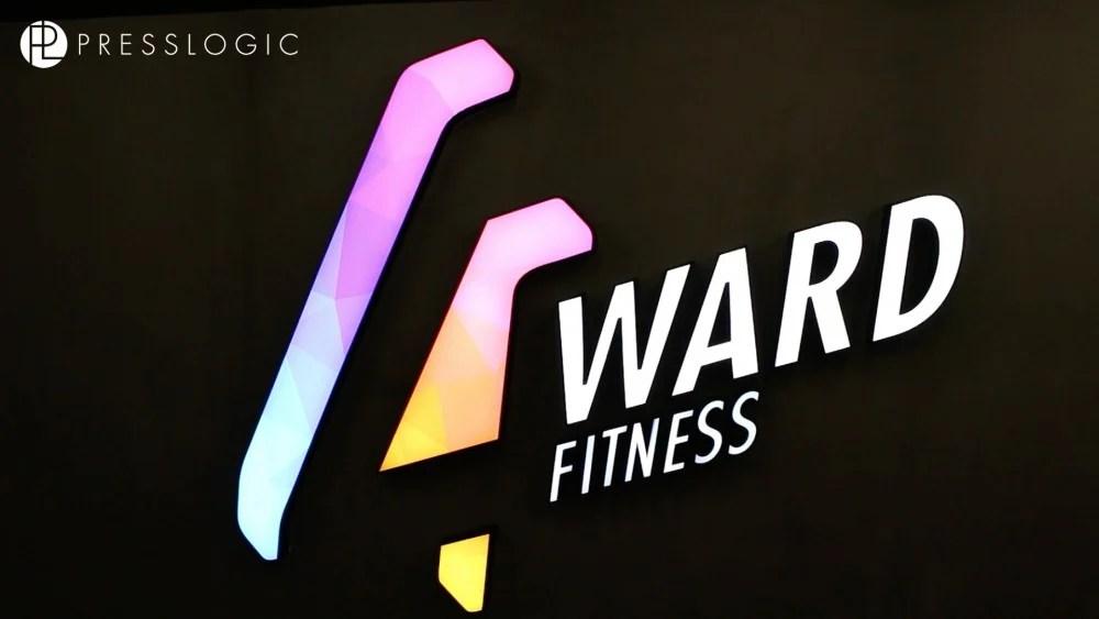 新式健身駕到!!全港首間24小時韓式健身中心 領先全球健身智能訓練模式HOLOFIT   HolidaySmart 假期日常
