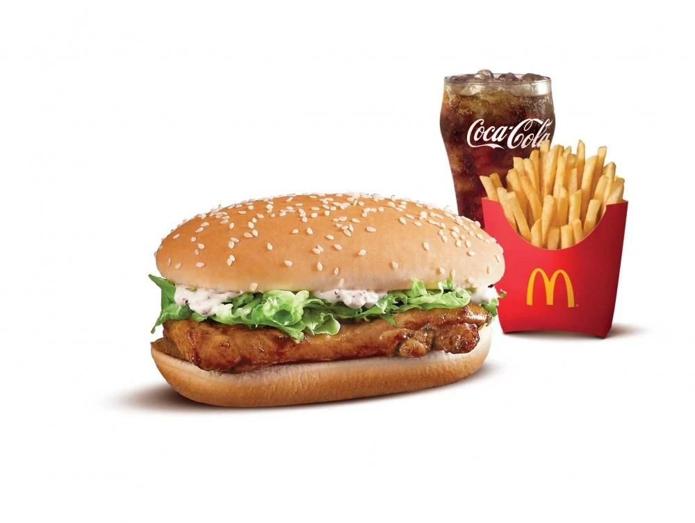 麥當勞將新推兩款$24餐!兩款極人氣Shake Shake薯條載譽歸來 | HolidaySmart 假期日常