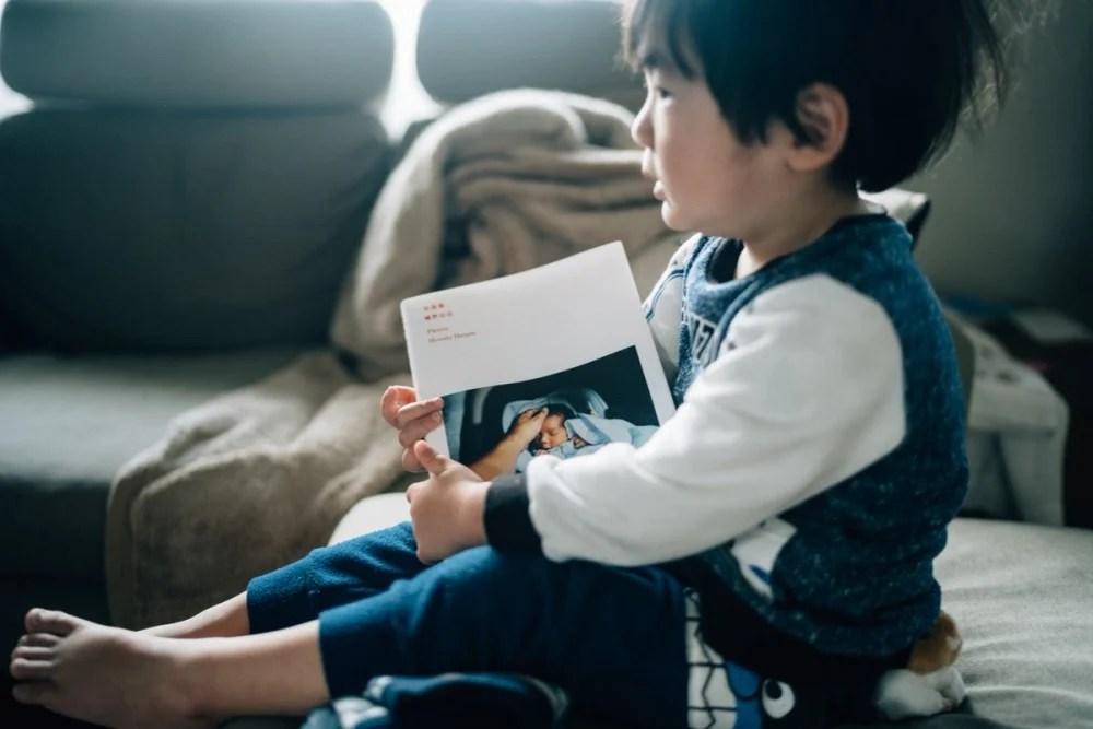 日本血癌攝影師剩3年命 用照片紀錄2歲半兒子日常!辦攝影展/出 ...