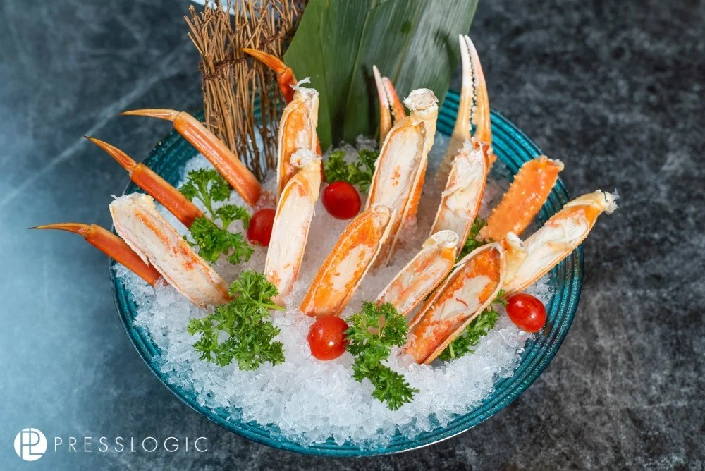 日本燒肉放題!任食和牛/生蠔/北海道松葉蟹腳、晚市放題加送海鮮拼盤~   HolidaySmart 假期日常