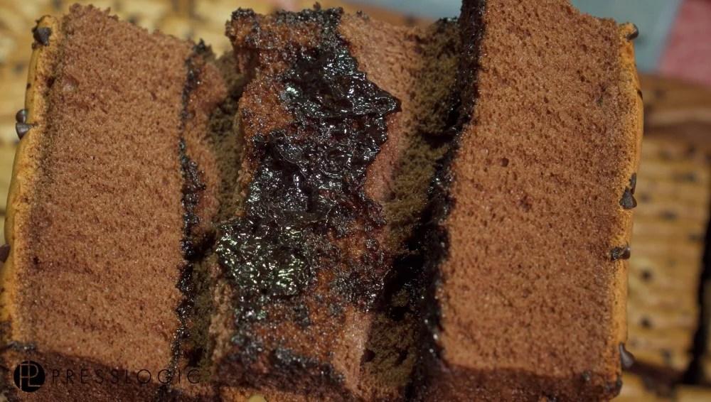 古早味蛋糕太子新店! 蓬鬆綿密濃郁蛋香、必食流心芝士味! | HolidaySmart 假期日常