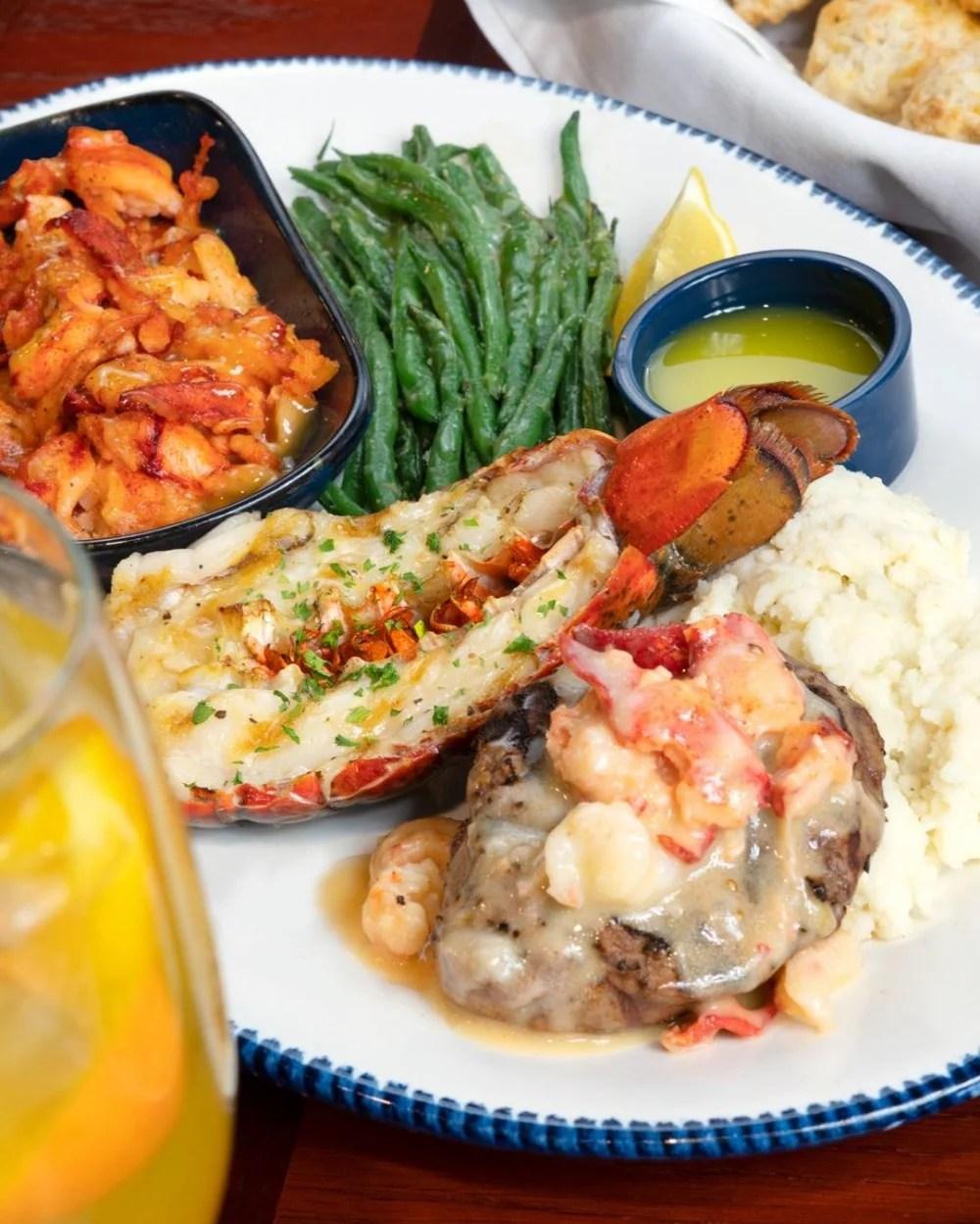 【銅鑼灣美食】美國人氣龍蝦店Red Lobster抵港! 香港限定避風塘炒龍蝦 | HolidaySmart 假期日常