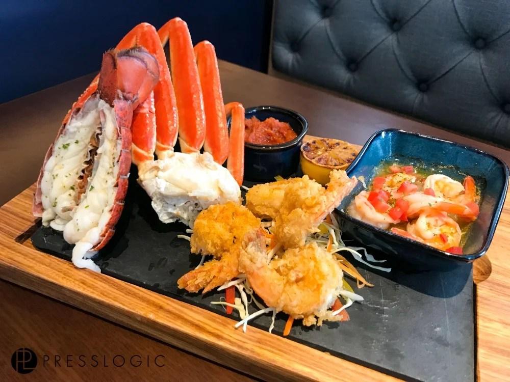 【Red Lobster香港店】美國人氣龍蝦店Red Lobster銅鑼灣開幕! 必食即撈即煮活龍蝦+避風塘炒龍蝦 | HolidaySmart 假期日常
