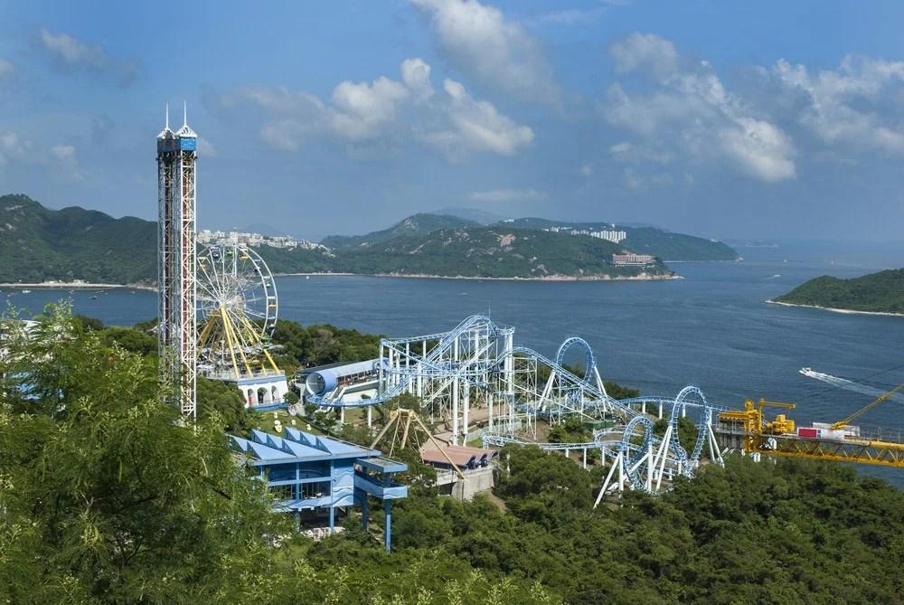 【海洋公園2020】宣佈將取消海洋劇場 改近距離觀察海豚 | HolidaySmart 假期日常