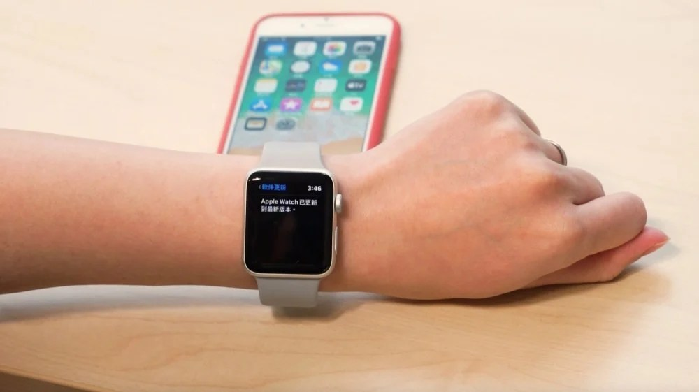 【八達通 Apple Pay】iPhone 舊型號配 Apple Watch 簡單三步開通八達通功能   HolidaySmart 假期日常