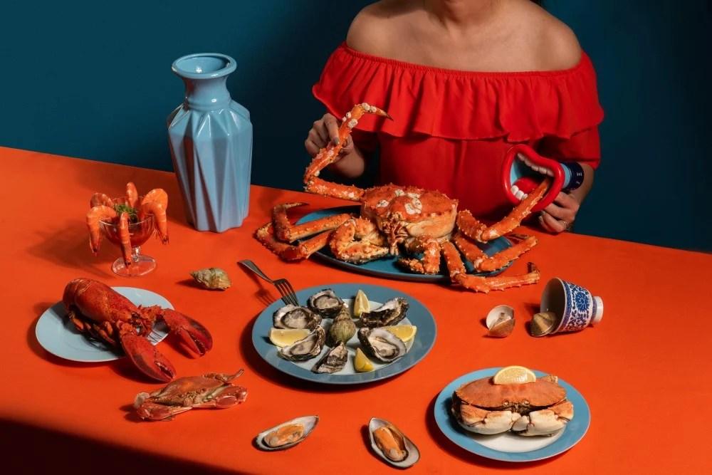 【自助餐2020】佐敦逸東酒店蟹宴海鮮主題自助餐!3小時任食5款蟹   HolidaySmart 假期日常