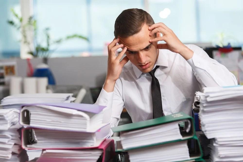 【你有壓力?】男人壓力比女人更大。推介 6 種緩解壓力的方法   MENELECT